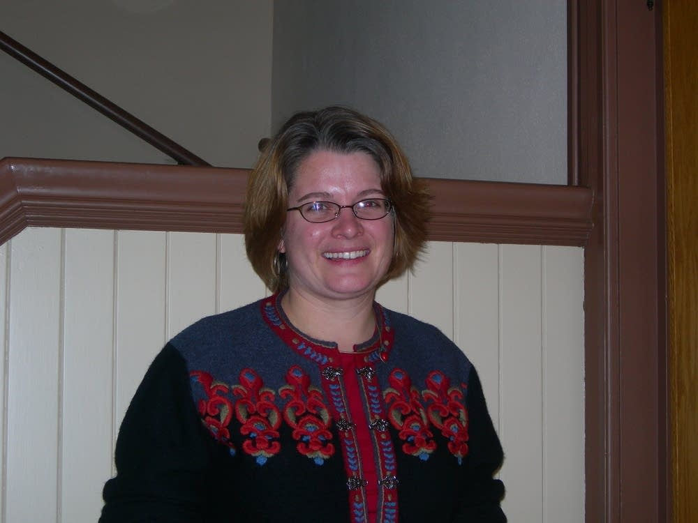 Nina Clark