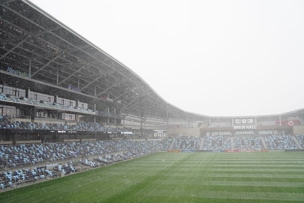 Allianz Field to host 89th annual 'Tommie-Johnnie' rivalry football game