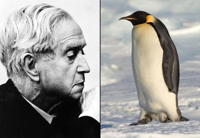 Howells and Penguin