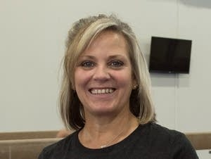 Brenda Nolby, owner of Jam Hops Jam Hops Gymnastics, Dance and Cheer
