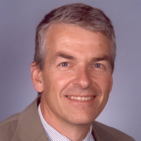 Tom Steward