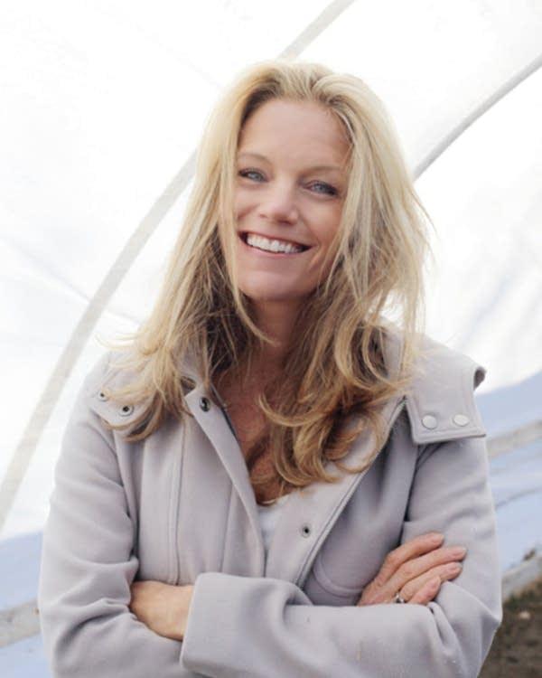Robyn O'Brien of rePlant Capital