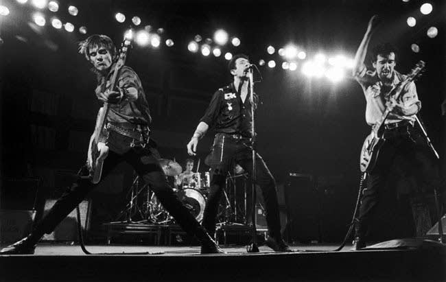 The Clash - 1979