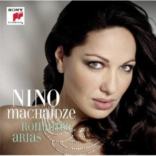 Romantic Arias - Nino Machaidze