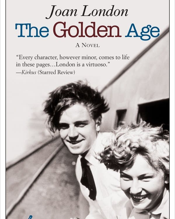 'Golden Age' by Joan London