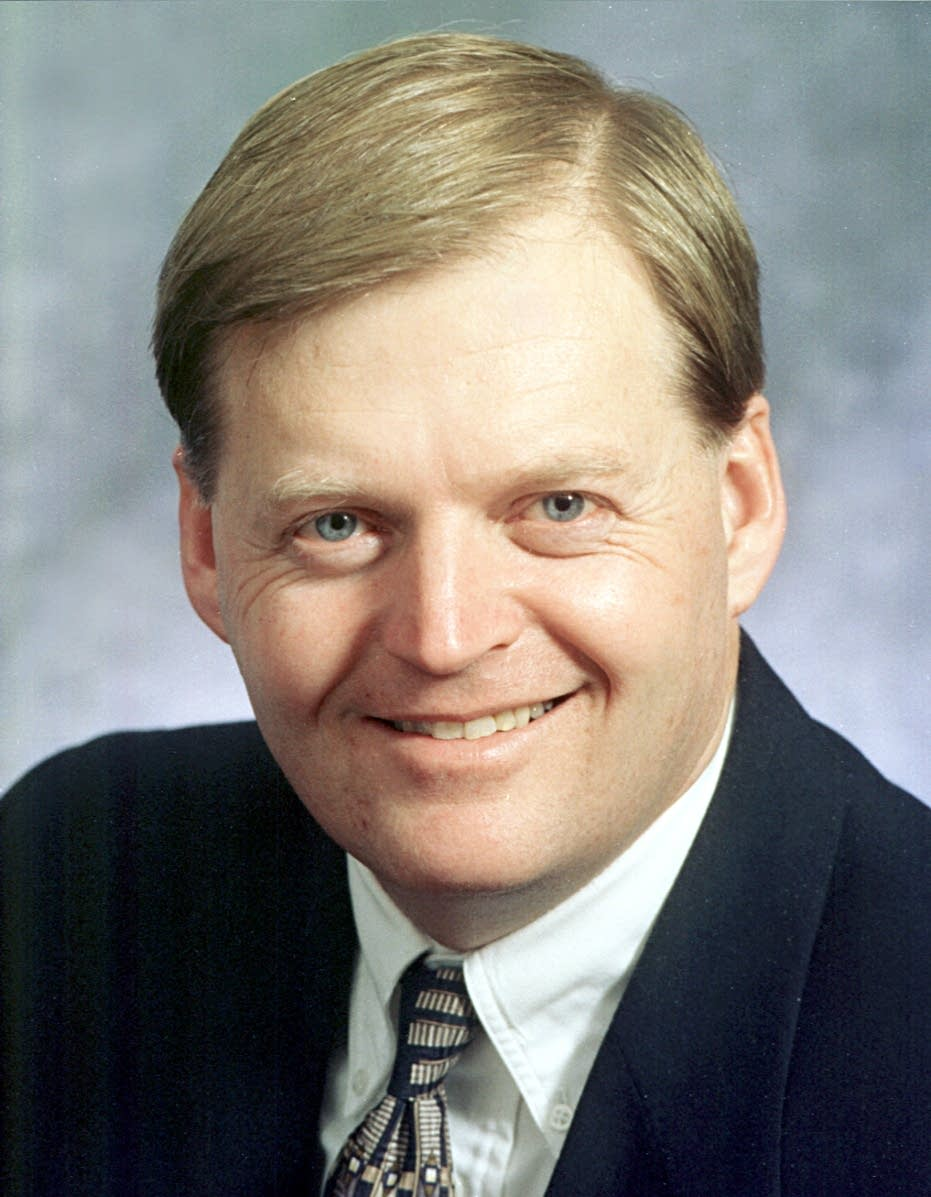 Rep. Mark Olson