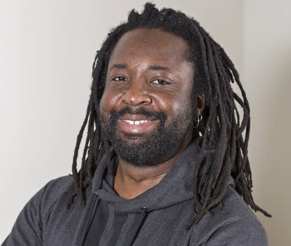 Marlon James is a finalist of the Man Booker prize