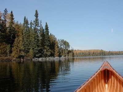 Boundary Waters Canoe Area Wilderness: A Chronology