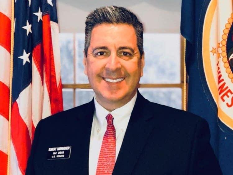 Robert Barnheiser