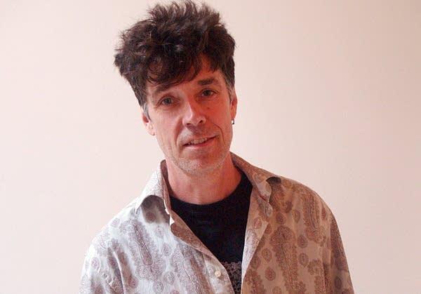 Instinct Gallery Director John Schuerman