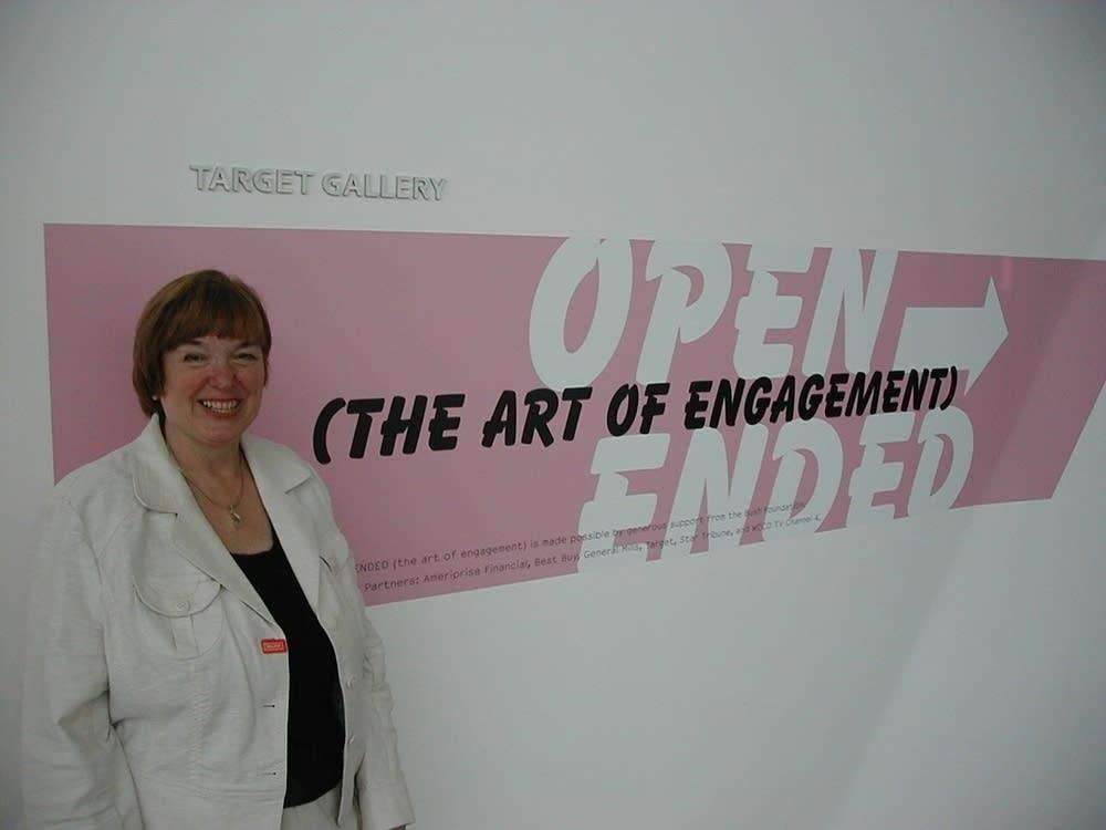 Sally Strand