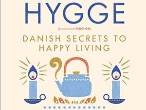 Hygge Giveaway