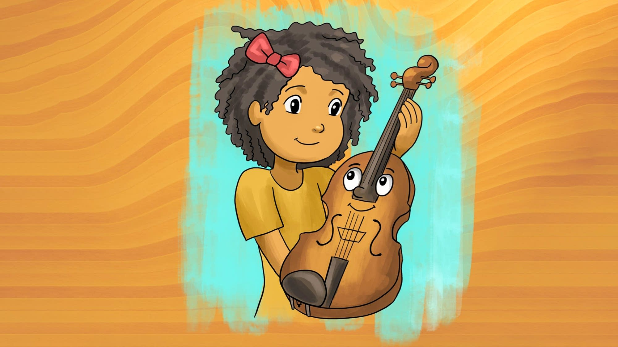 Classical Kids Storytime: Kinderlute-10