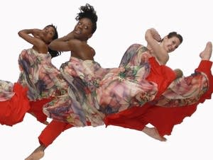 """Agbara Obirin: Strong Women"" by Contempo Physical Dance"