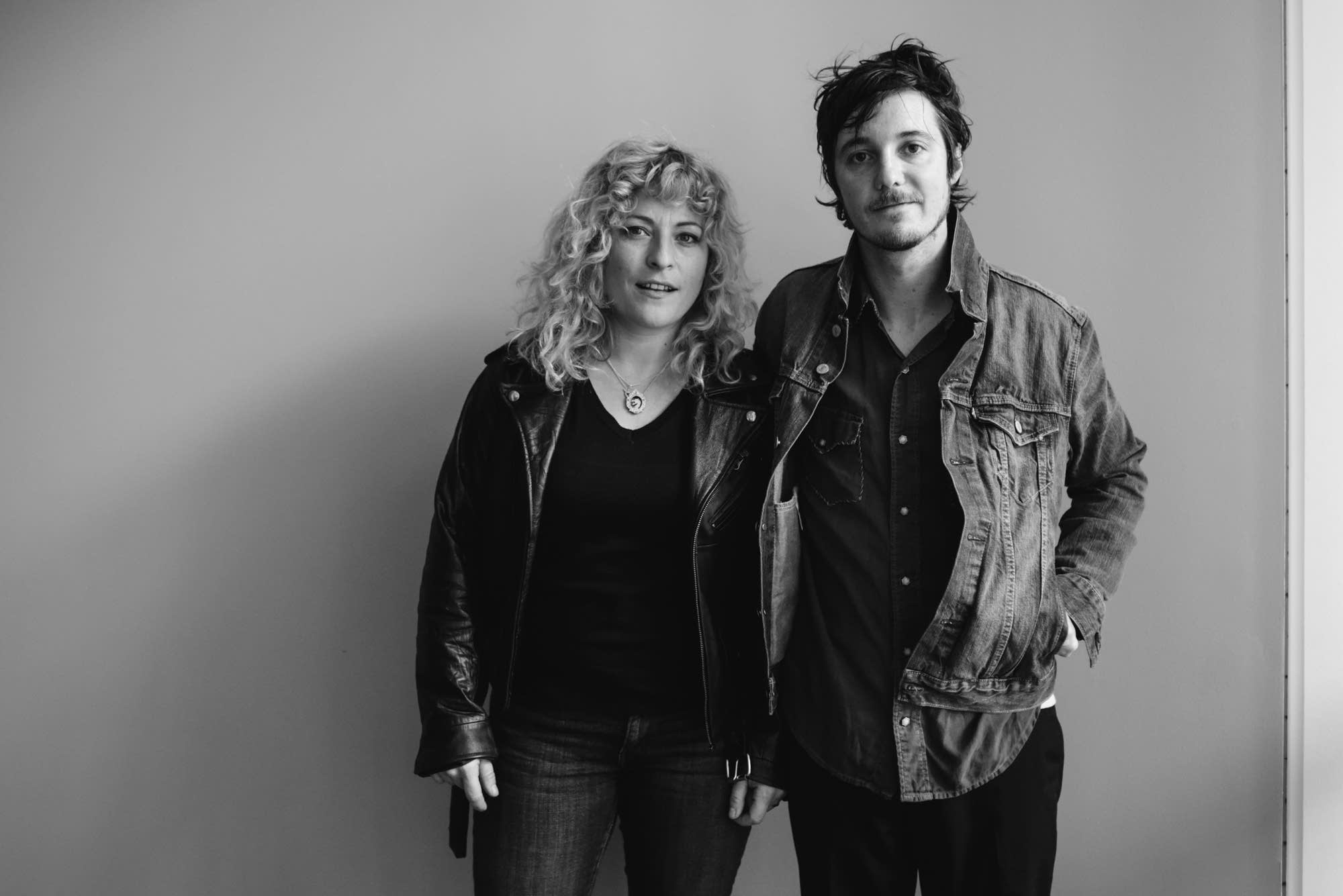 shovels & rope 1