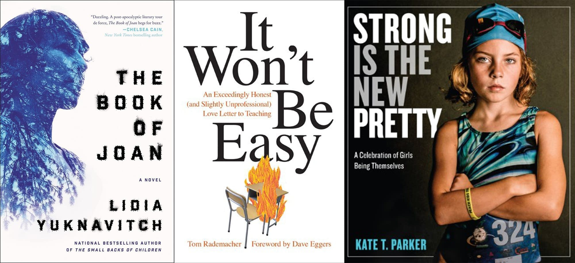Recommendations from Valley Bookseller