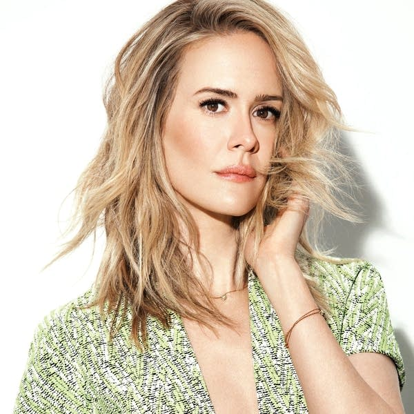 Don't Ask Tig: Sarah Paulson