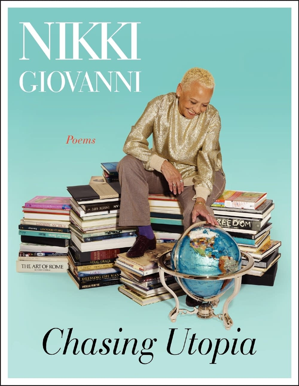 utopia essays ordos a failed utopia photographed by raphael  poet nikki giovanni on chasing utopia the art of aging chasing utopia by nikki giovanni
