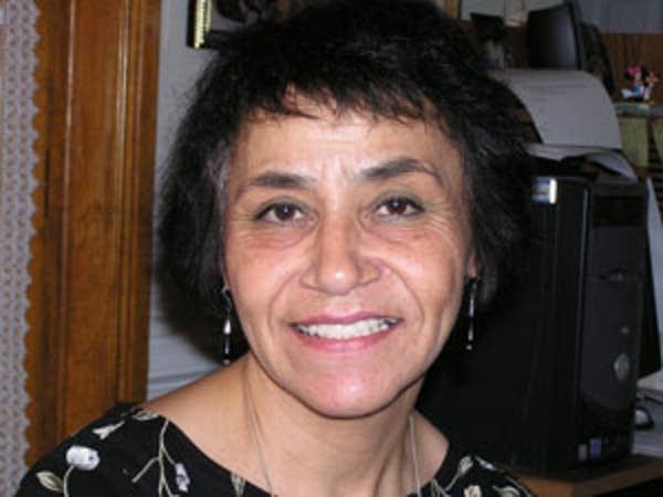 Erma Vizenor