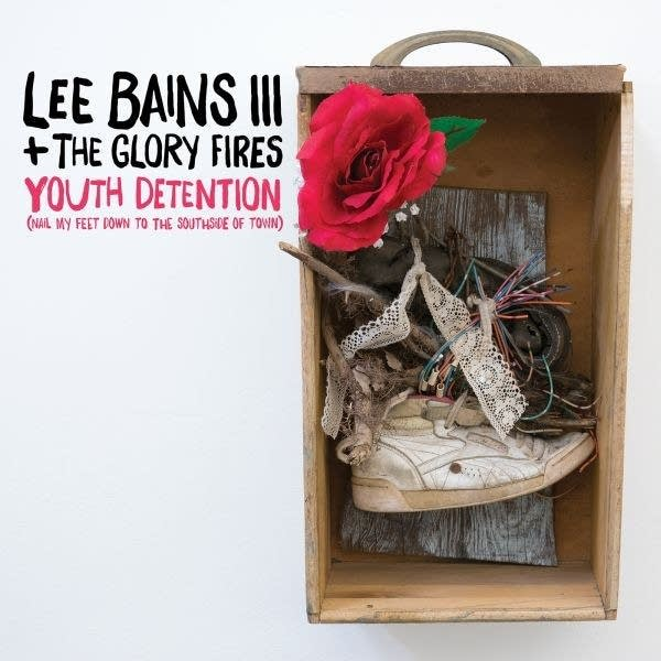 Lee Bains III and The Glory Fires
