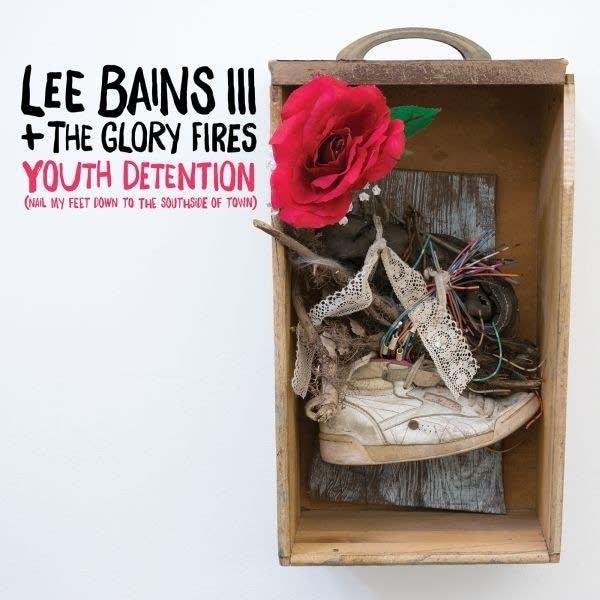 Lee Bains III and The Glory Fires