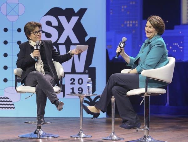 5afc2b26d161e 2020 Democrats flock to SXSW festival in Texas