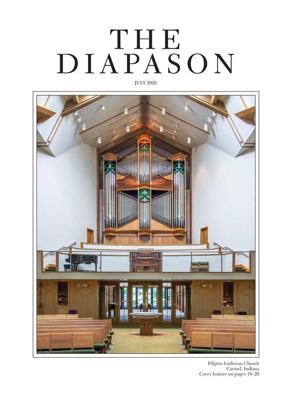 Diapason July 2020