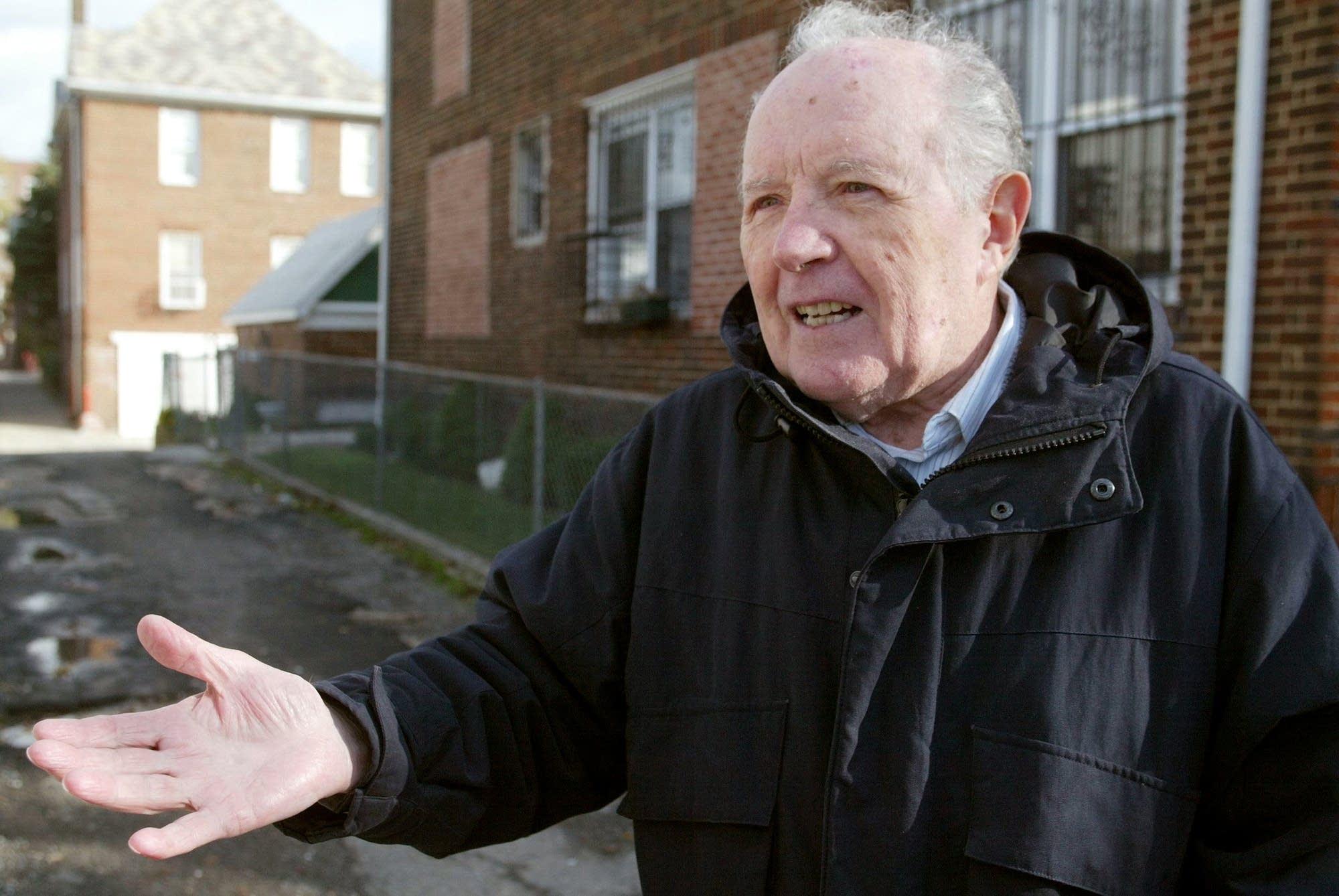 U.S. deports former Nazi camp guard, 95, to Germany   MPR News