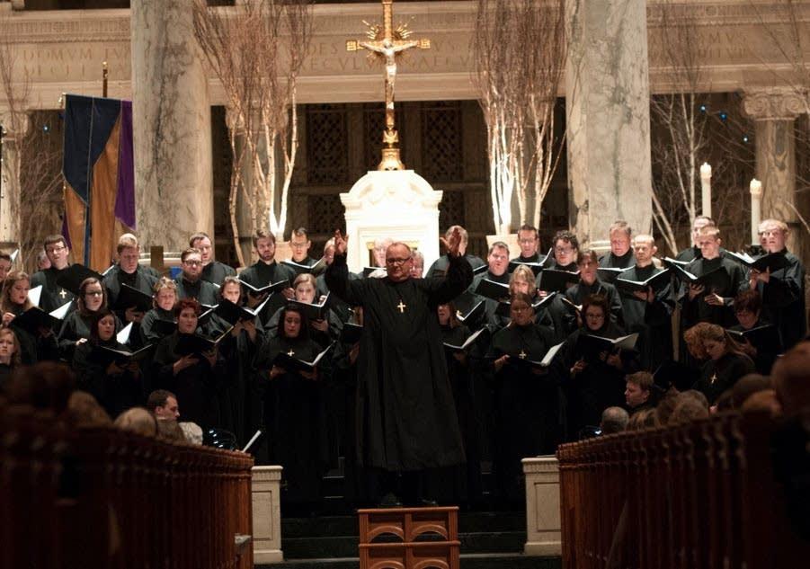 The National Lutheran Choir, 2014