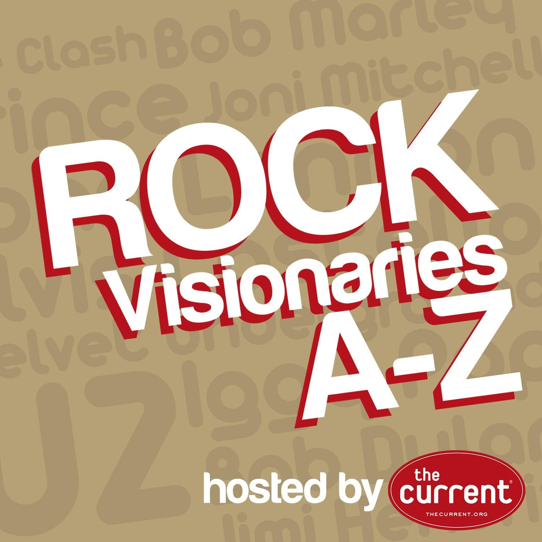 Rock Visionaries