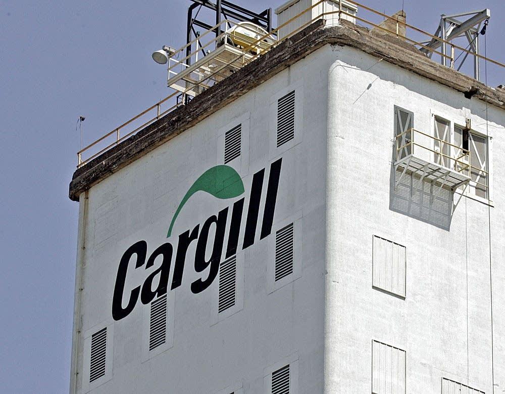 Cargill tower