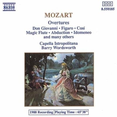 B7169f 20160922 mozart the marriage of figaro overture