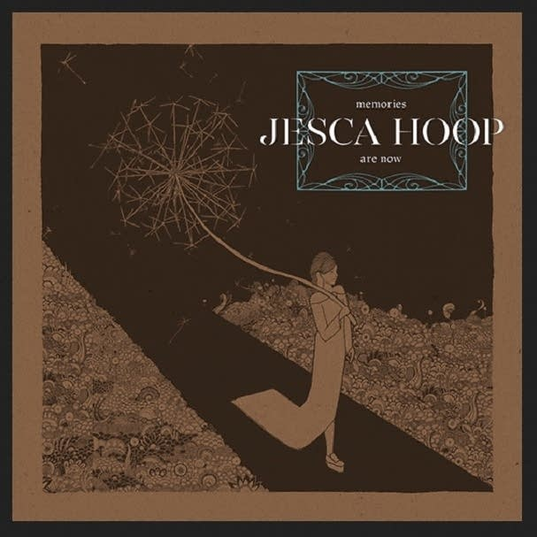 Image result for album art Jesca Hoop: Memories Are Now