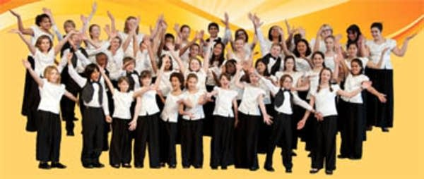 Minneapolis Youth Chorus