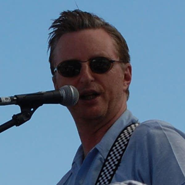 Billy Bragg live from SXSW