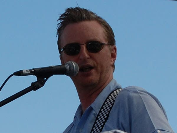 Billy Bragg live from SXSW