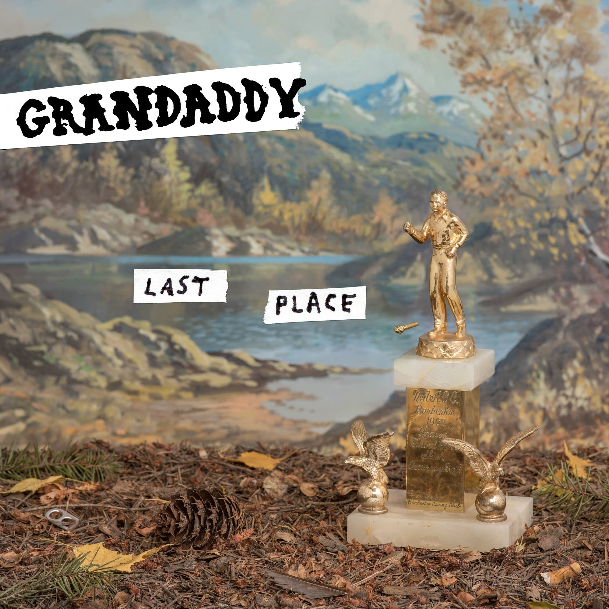 Grandaddy, 'Last Place'