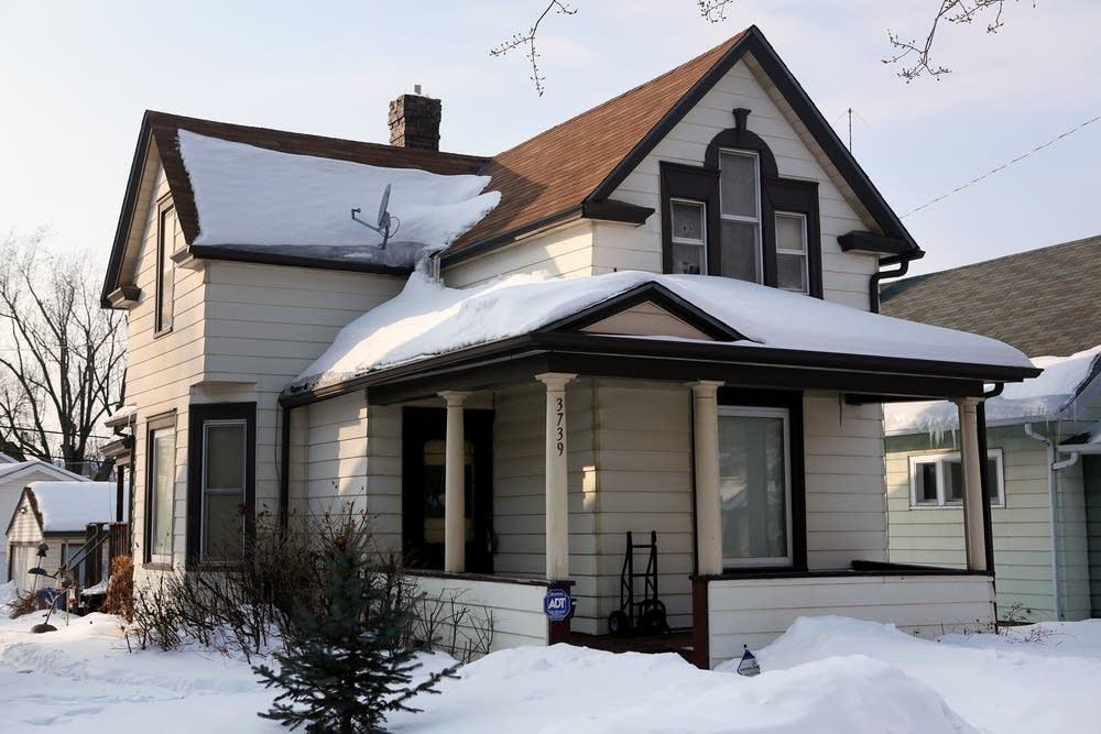 Sonnenberg's home