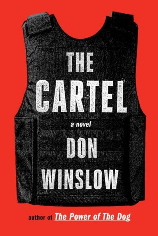 'The Cartel' by Don Winslow
