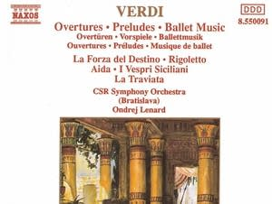 Giuseppe Verdi - I Vespri Siciliani: Autumn