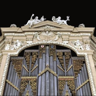 1475 da Prato at San Petronio Basilica, Bologna, Italy.