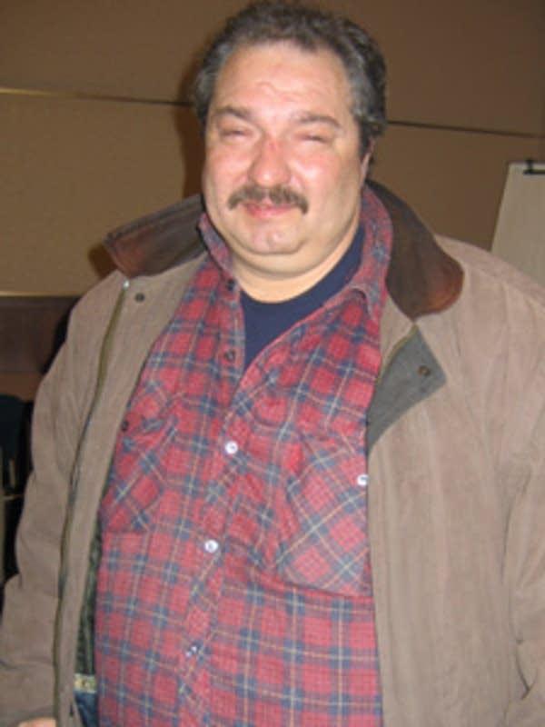 Ralph Olson