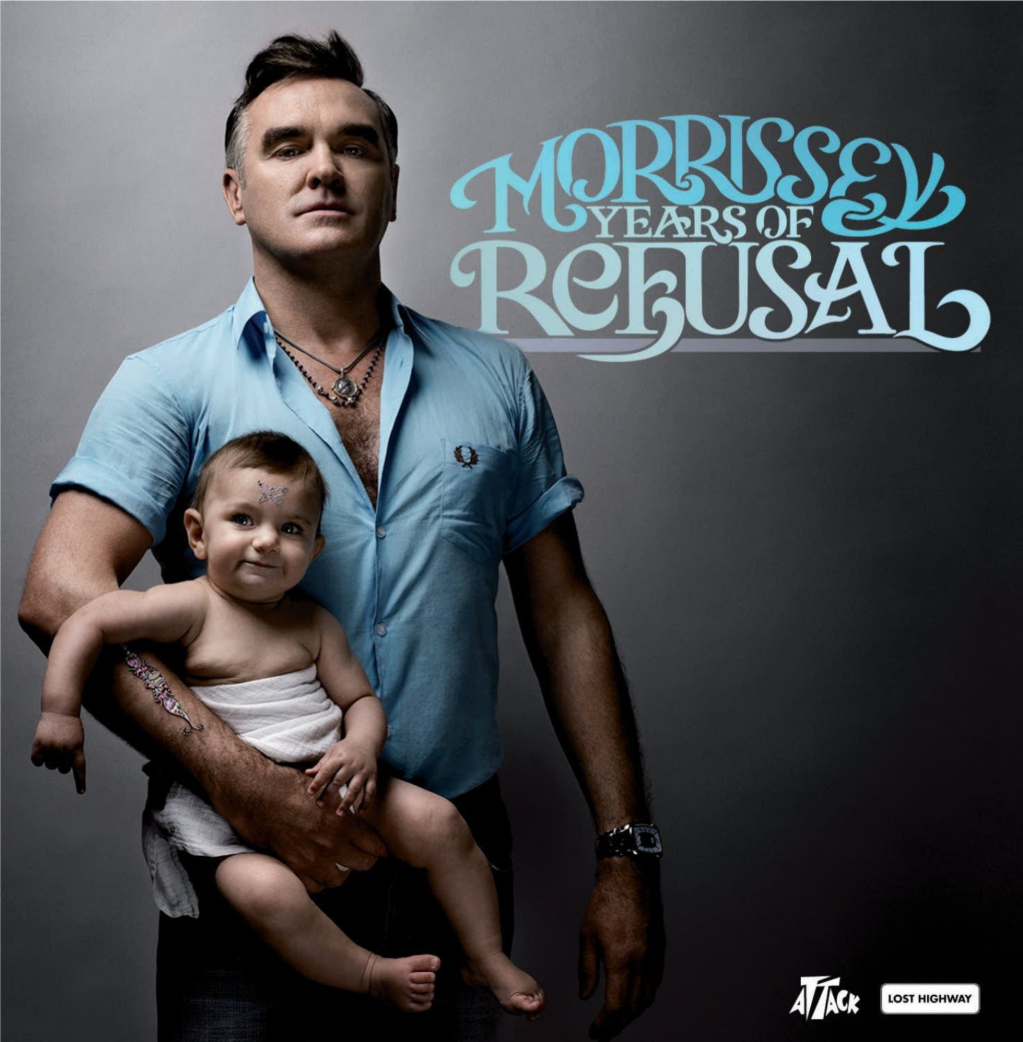 MORRISSEY – Years Of Refusal