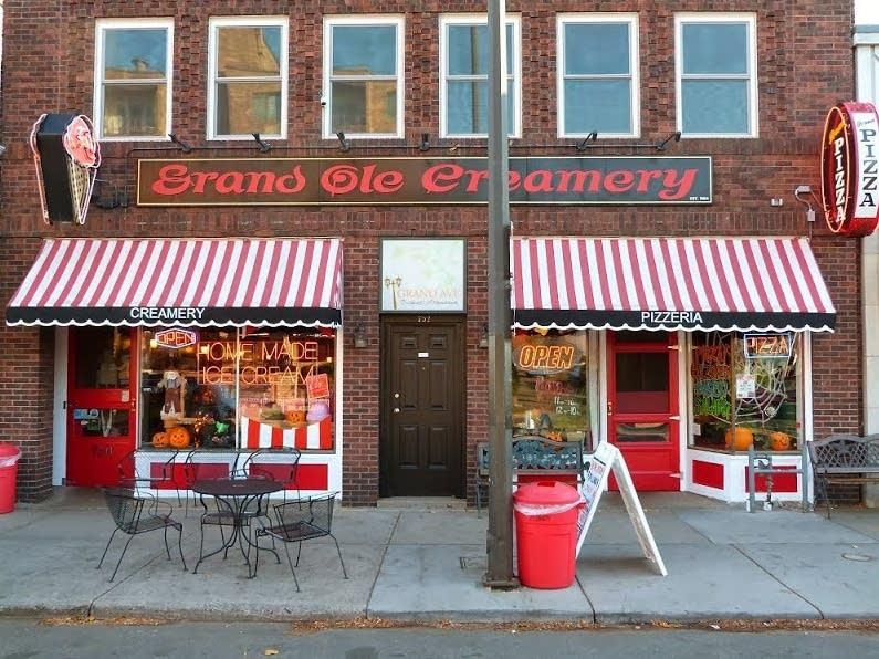 Grand Ole Creamery