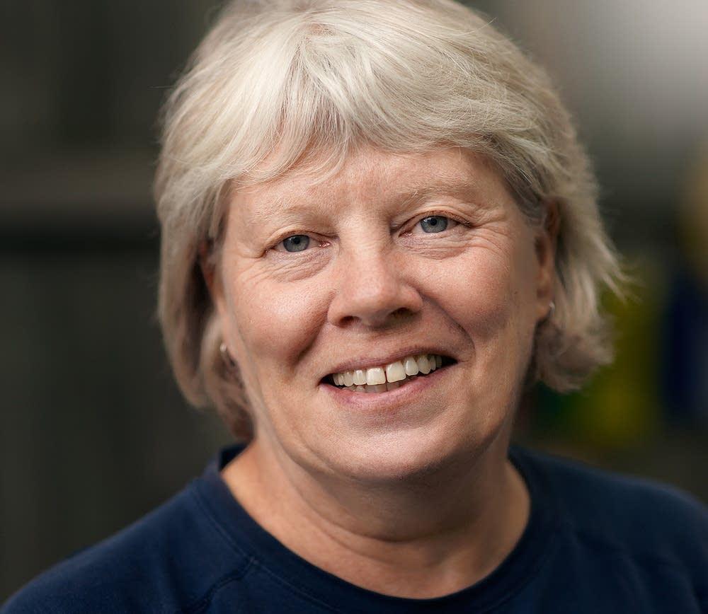 Cynthia McArthur