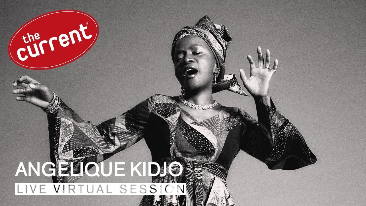 Angelique Kidjo - Live Virtual Session