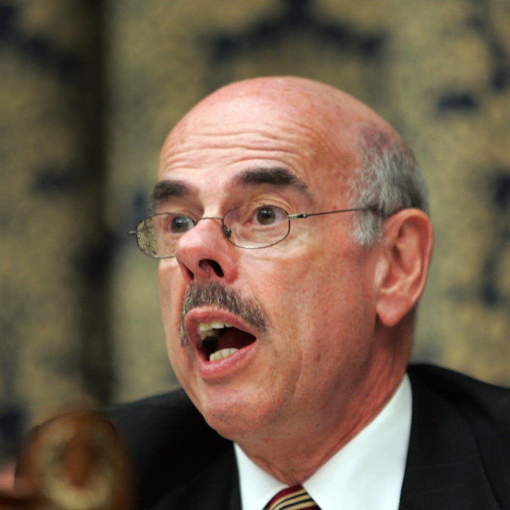 U.S. Rep. Henry Waxman, D-CA
