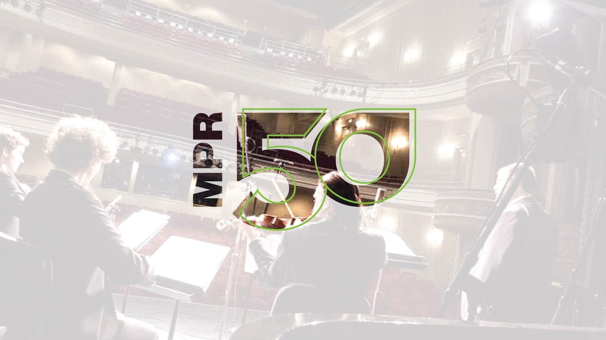 Classical MPR 50th