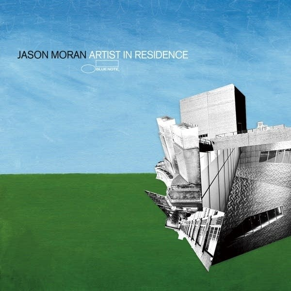 Artist in Residence CD