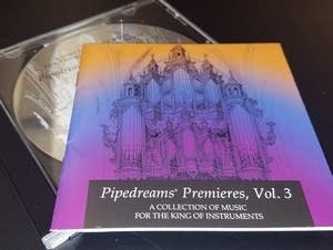Pipedreams Premieres, Vol. 3